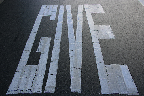 give all: