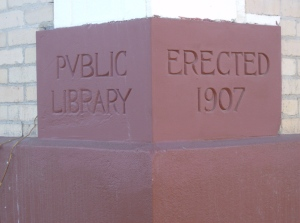 photo credit: WA State Library via photopin cc